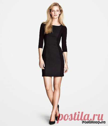 H&M осень - 2013 | Мода