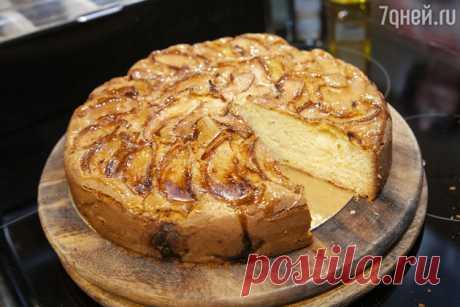 Тосканский яблочный пирог и шоколадные трюфели с оливковым маслом: рецепты итальянских десертов: пошаговый рецепт c фото