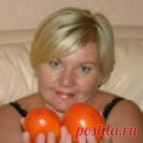 Марина Новикова через Фото@Mail.Ru