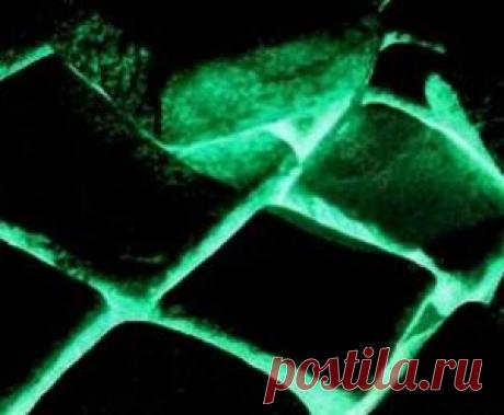 Как сделать светящуюся тротуарную плитку своими руками | flqu.ru - квартирный вопрос. Блог о дизайне, ремонте