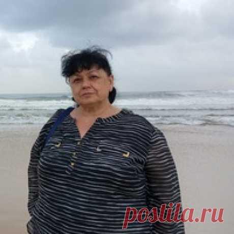 Наталья Маломыжева