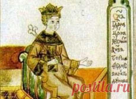 Сегодня 20 июня в 1605 году умер(ла) Федор II Годунов