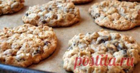 Полезное и сладкое печенье из 3-х ингредиентов — I Love Hobby — Лучшие мастер-классы со всего мира!