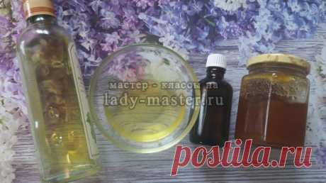 Яичный белок для волос - рецепт маски для блеска и объема
