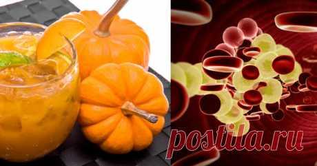 Средство от холестерина, глюкозы, липидов - Домашние Советы