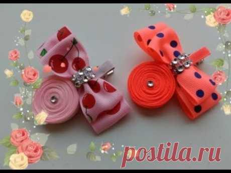 Bows lollipops on clips from repp tapes \/ Fitas de pirulitos nos grampos da of repp fitas