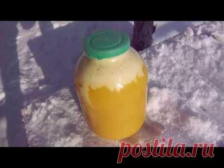 Что значит БЕЛАЯ ПЕНА в мёде. Гид для покупателей меда - YouTube