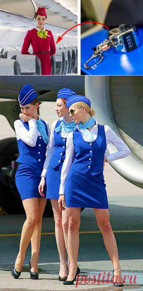 Почему стюардесса руки держит за спиной при встрече пассажиров самолета? | Travel Best | Яндекс Дзен