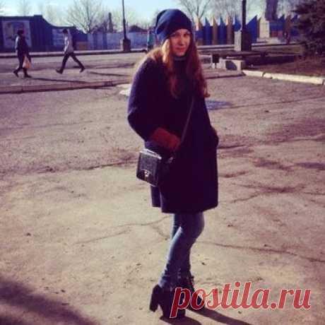 Анна Морзиева