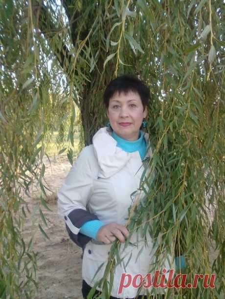 Людмила Бачманова