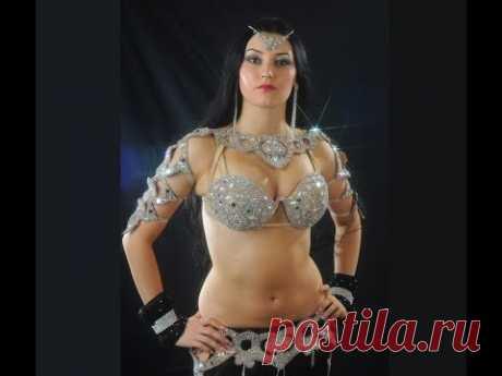 Superb,Hot Sensational Arabic Belly Dance Alex Delora - YouTube