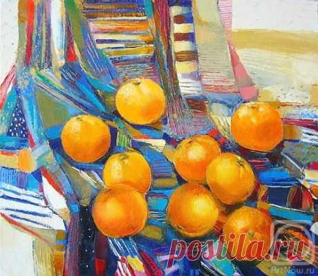 апельсины картина - Поиск в Google
