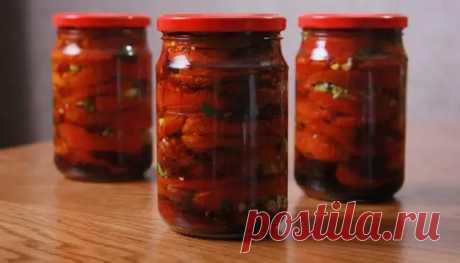 Самые вкусные рецепты салатов на зиму из помидоров - БУДЕТ ВКУСНО! - медиаплатформа МирТесен