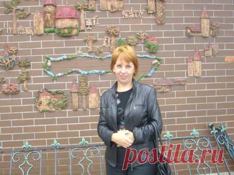 Svetlana Zhmaeva