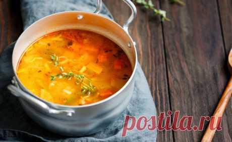 Диета на супе с томатами и сельдереем — уходит до 5 кг за неделю | SimpleSlim