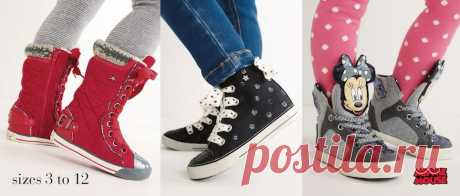 Younger Shoes & Boots | Footwear Collection | Girls Clothing | Next Official Site - Page 9