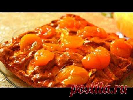 Несравненная ШАРЛОТКА | Самый вкусный рецепт   Мамины рецепты