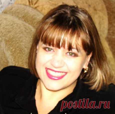 Svetlana Tabaka