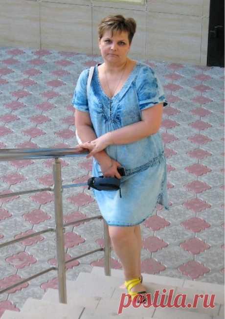 Елена Поршнёва