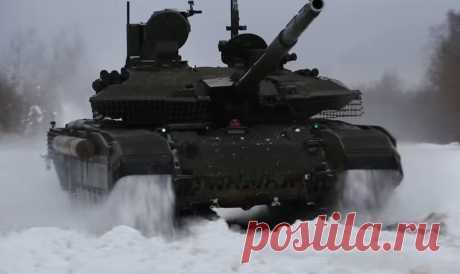 """Государственные испытания модернизированного танка Т-90М находятся на завершающей стадии Каксообщило24 февраля 2019 года информационное агентствоТАСС,государственные испытания модернизированного танка Т-90М """"Прорыв"""" находятся на завершающей стадии, основные характеристики машины подтверждены. Об этом заявил начальник научно-исследовательского испытательного центра"""