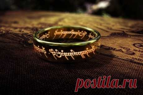To what rings are lost? \/ Mysticism