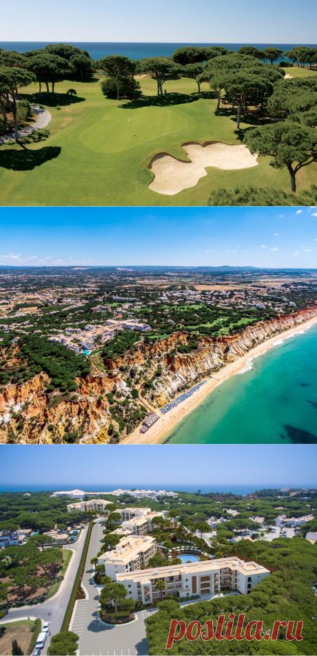 Golfe - Pine Cliffs