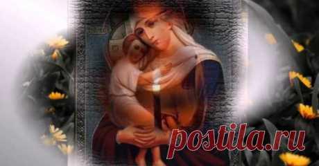 РОДИТЕЛЬСКИЕ МОЛИТВЫ, ЧТОБЫ У ДЕТЕЙ ВСЕ В ЖИЗНИ ПОЛУЧИЛОСЬ Каждой женщине на заметку! Материнская молитва со дна моря поднимает! Родителям в молитвах, чтобы у детей все получилось тоже нужно конкретизировать, что же именно вы желаете своему ребенку.   …