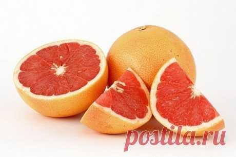 Грейпфрут — Мегаздоров