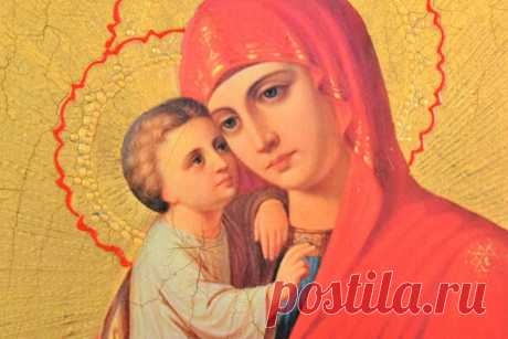 Чудесная молитва Богородице. Сильная молитва, которая поможет всегда   Молитвы на каждый день   Яндекс Дзен