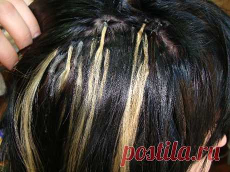 Что такое ультразвуковое наращивание волос? | Красота Здоровье Мотивация