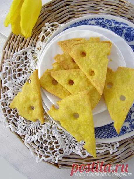 (+1) тема - Сырное печенье. Вкуснотишшша!!! | Любимые рецепты