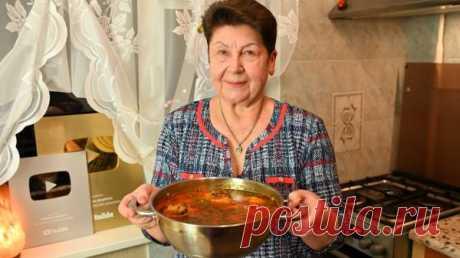 Вы влюбитесь в этот рецепт! Обалденно вкусный обед или ужин! Подсели на этот рецепт со всеми соседями | Самые вкусные кулинарные рецепты | Новые рецепты с фото и видео на «Kulinarow.ru»