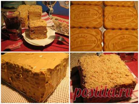 Вспомнила старый рецепт торта без выпечки - из печеньясо сгущенкой.Славное угощение. Это вкус нашего детства.Все просто, быстро и оченьвкусно! Пробуйте!Торт безвыпечки — простое решениесложной задачи,как приготовитьвкусный торт за полчаса.  Рецепт ☛https://povarenka.blogspot.com/2018/05/tort-iz-pechenja-bez-vypechki.html