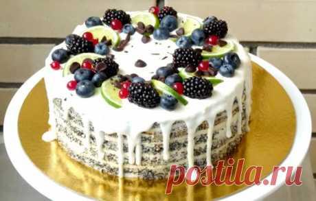 Пошаговый рецепт сметанного торта, секреты выбора ингредиентов и