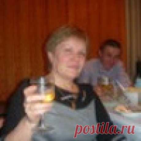 Людмила Николаевна ЗОНОВА