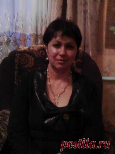 Людмила Евтехова