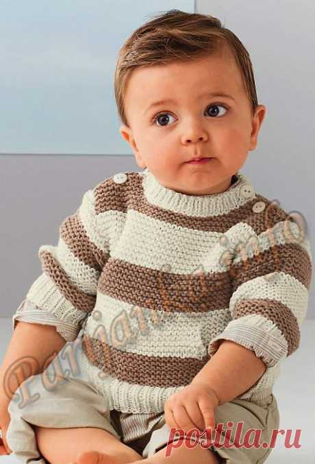 Knitting for boys. Discussion on Blogs on Work