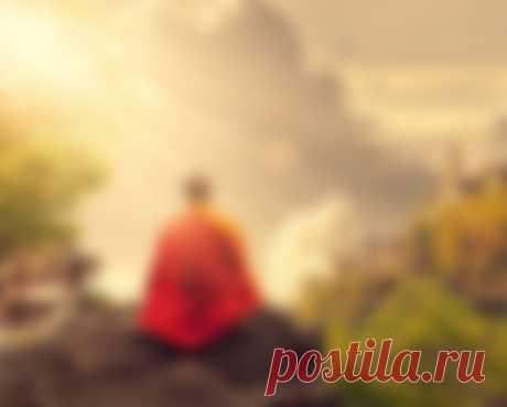 """Древняя оздоравливающая медитация """"ВНУТРЕННИЙ СВЕТ"""""""