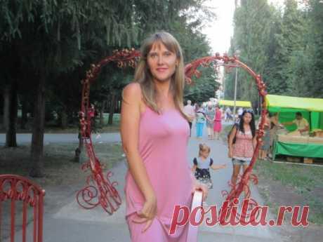 Natalia Schcegolkova