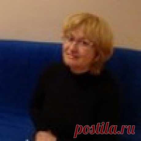 Виктория Крупинская