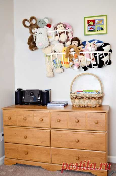 24 CUNNINGS HOW to ORGANIZE SPACE are the MOST CONVENIENT ALSO WITHOUT EXPENSES — Kopilochka of useful tips