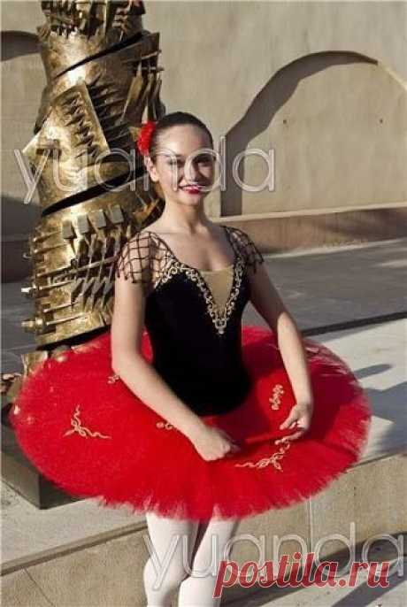 Пошив балетной пачки (Шитье и крой)   Журнал Вдохновение Рукодельницы
