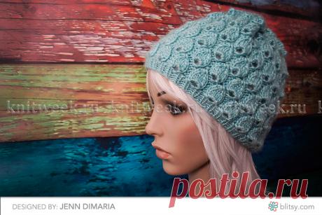 шапки, снуды | Записи в рубрике шапки, снуды | Дневник Elena-Dinsk