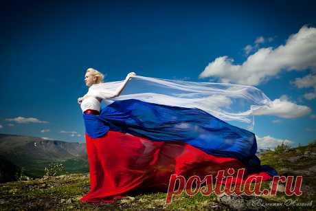 Я верю в Россию по — прежнему свято