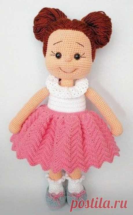 12 самых популярных кукол в интернете!
