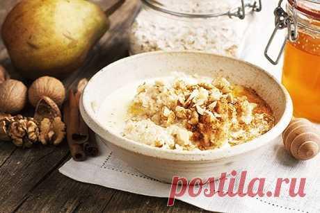Блоги@Mail.Ru: Что есть на завтрак?