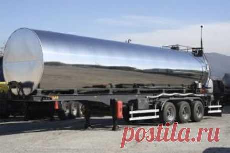 Перевозка наливных грузов в танк контейнерах – МедиаПартнер
