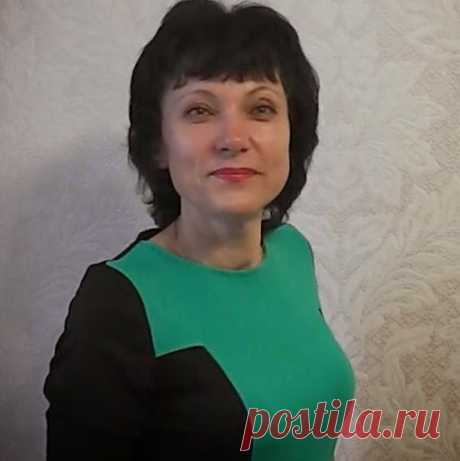 Galina Chernaya