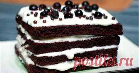 Готовлю за 4 минуты: моментальный тортик в микроволновке - Идеи для жизни - медиаплатформа МирТесен С утра хочется чего-нибудь вкусненького и быстрого? Тогда этот тортик из микроволновки — то, что нужно! Моментальный, пропитанный, вкусный, совсем не сухой, из простых продуктов — попробуйте приготовить его хотя бы раз, и он станет вашем любимцем с утра! Ингредиенты для торта в микроволновке: Банан