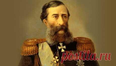 Как граф Лорис-Меликов спасал Россию от революции и что из этого вышло